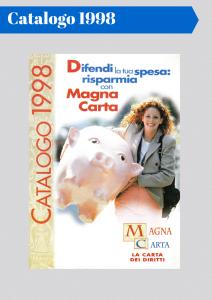 catalogo 1998