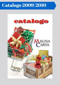 catalogo 2009-2010