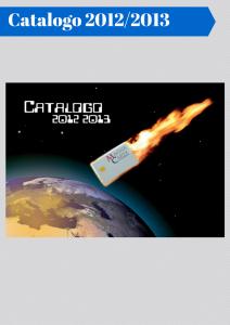 catalogo 2012-2013